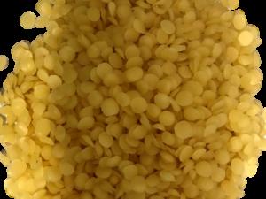 bulk yellow wax